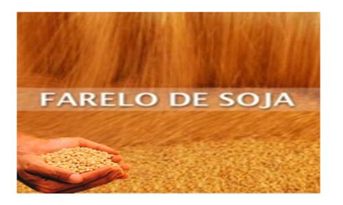 Farelo De Soja - Indisponível