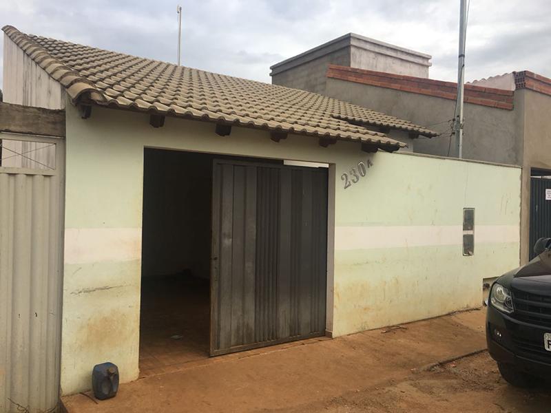 Venda - Santa Juliana/MG