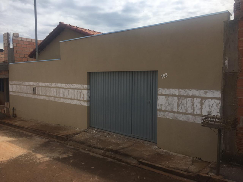 Aluguel - Santa Juliana/MG