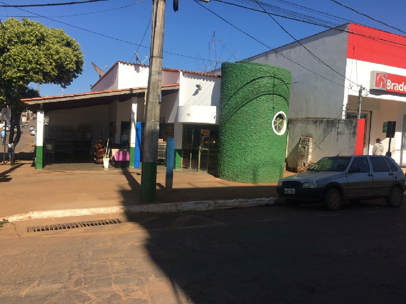 Venda - Santa Juliana/MG