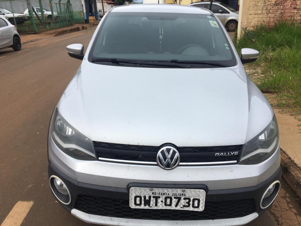 Volkswagen - Gol Rallye